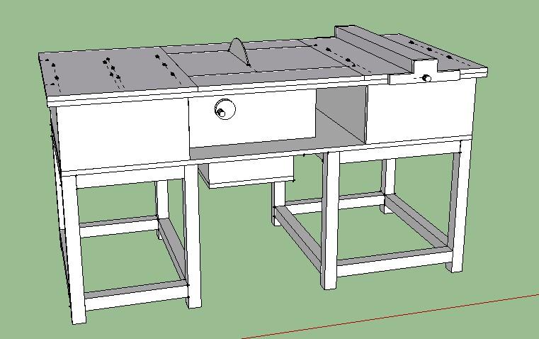 amelioration scie circulaire sous table premier prix Table_13