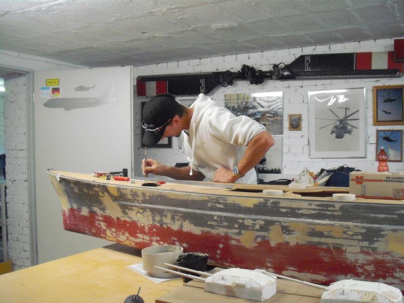 """Restauration eines 1:67er Modells der """"Bismarck"""". - Seite 4 10_web18"""