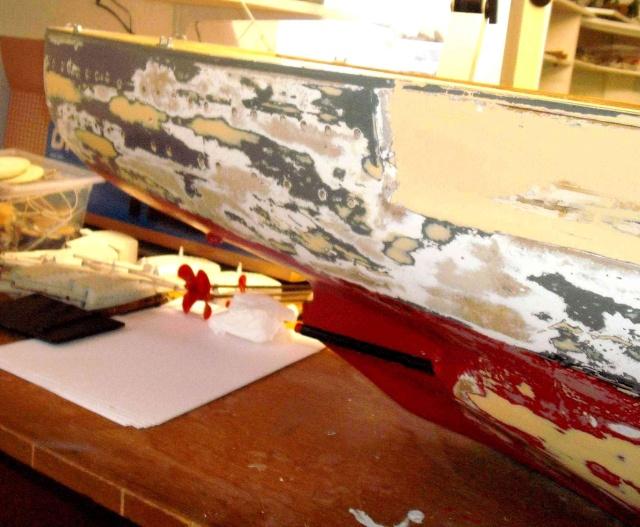 """Restauration eines 1:67er Modells der """"Bismarck"""". - Seite 2 12_web11"""