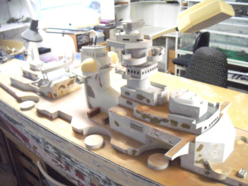 """Restauration eines 1:67er Modells der """"Bismarck"""". - Seite 3 15_web14"""