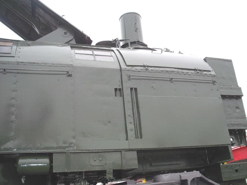 Ein alter Eisenbahndampfkran. 15_web22