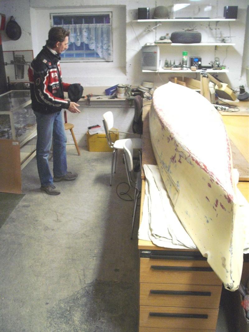 """Restauration eines 1:67er Modells der """"Bismarck"""". - Seite 8 16_web21"""