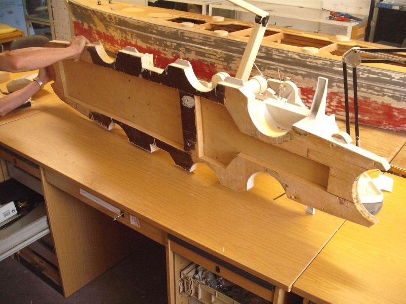 """Restauration eines 1:67er Modells der """"Bismarck"""". - Seite 3 1_web16"""
