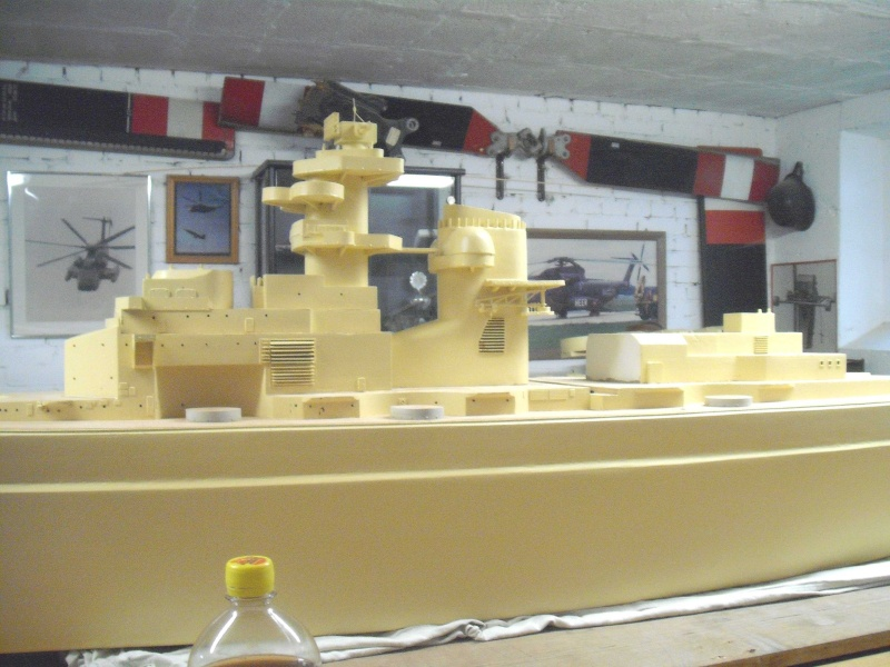 """Restauration eines 1:67er Modells der """"Bismarck"""". - Seite 7 22_web15"""