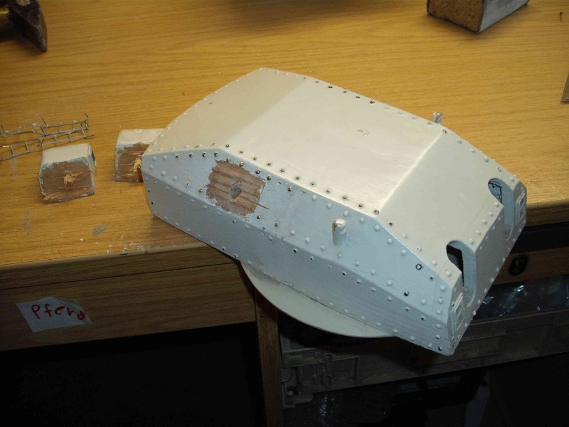 """Restauration eines 1:67er Modells der """"Bismarck"""". - Seite 3 25_web11"""