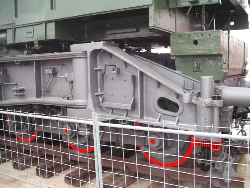 Ein alter Eisenbahndampfkran. 28_web14