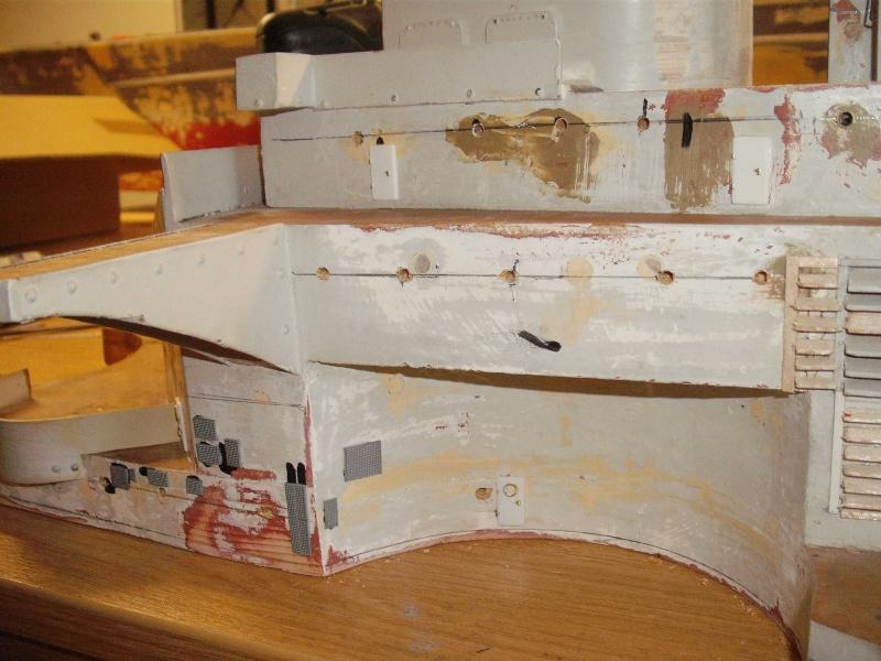 """Restauration eines 1:67er Modells der """"Bismarck"""". - Seite 4 2_web17"""