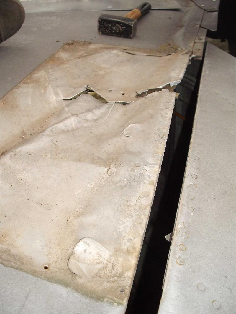 Restauration einer JAK 27 im Technikmuseum Speyer. - Seite 2 2_web20