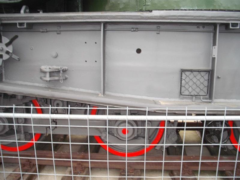 Ein alter Eisenbahndampfkran. 30_web13