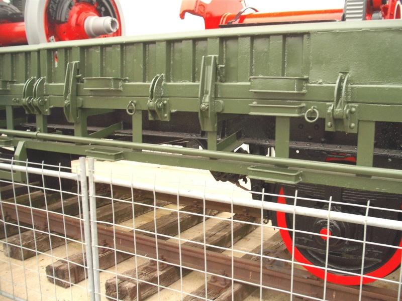 Ein alter Eisenbahndampfkran. 36_web13