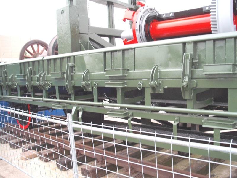 Ein alter Eisenbahndampfkran. 37_web13