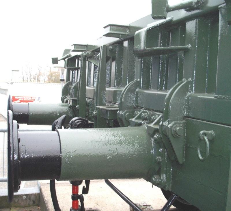 Ein alter Eisenbahndampfkran. 41_web12
