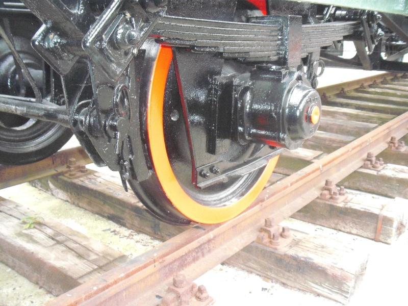 Ein alter Eisenbahndampfkran. 42_web11