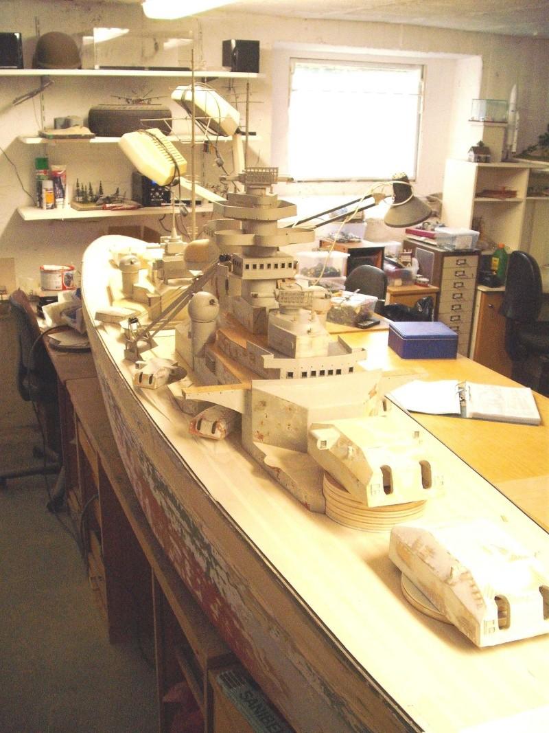 """Restauration eines 1:67er Modells der """"Bismarck"""". - Seite 7 6_web28"""