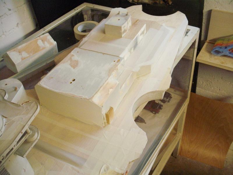 """Restauration eines 1:67er Modells der """"Bismarck"""". - Seite 7 Ak6_we10"""