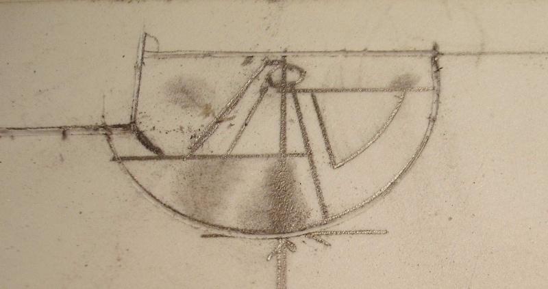 """Restauration eines 1:67er Modells der """"Bismarck"""". - Seite 9 Dscf1837"""