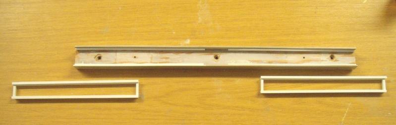 """Restauration eines 1:67er Modells der """"Bismarck"""". - Seite 13 Dscf3529"""