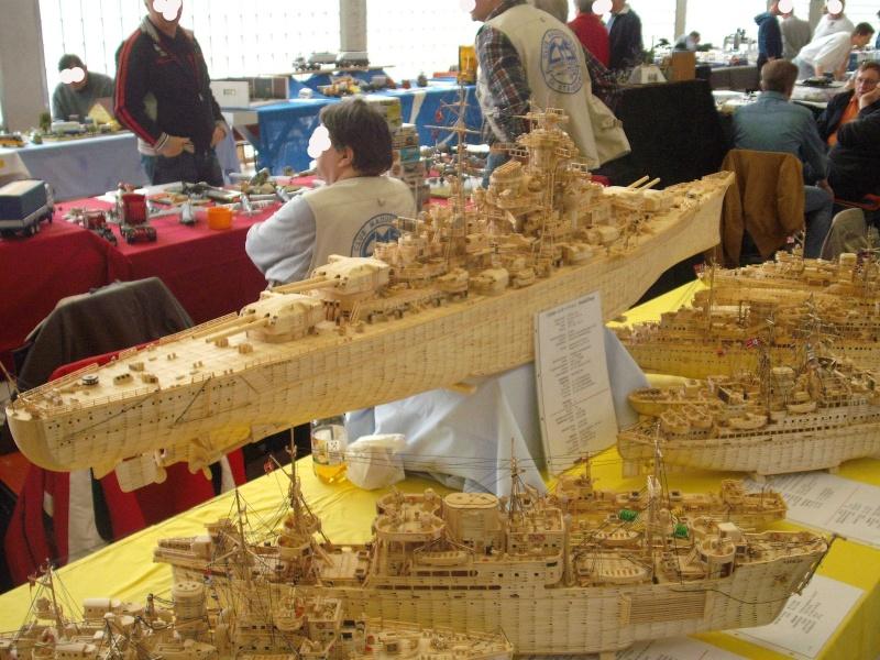 Schiffsmodellbau aus Streichhölzern und Streichholzschachtel Dscf6512