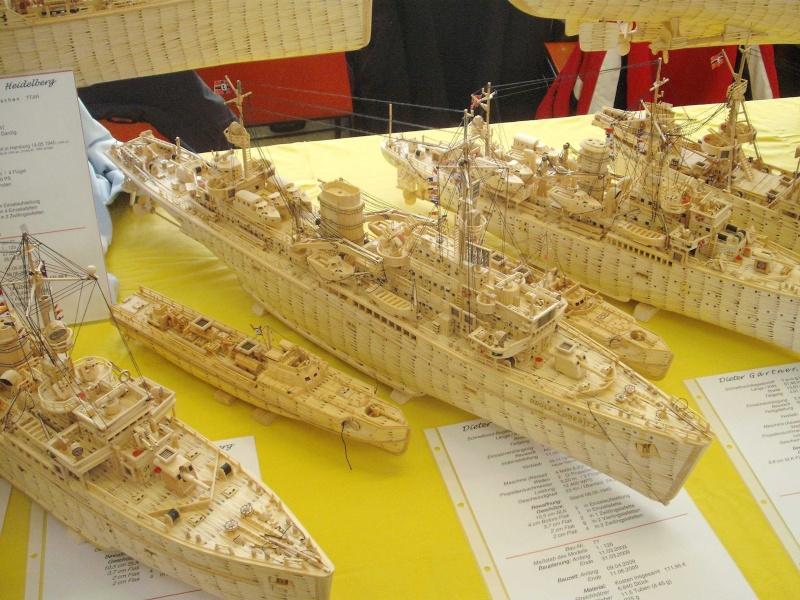 Schiffsmodellbau aus Streichhölzern und Streichholzschachtel Dscf6513