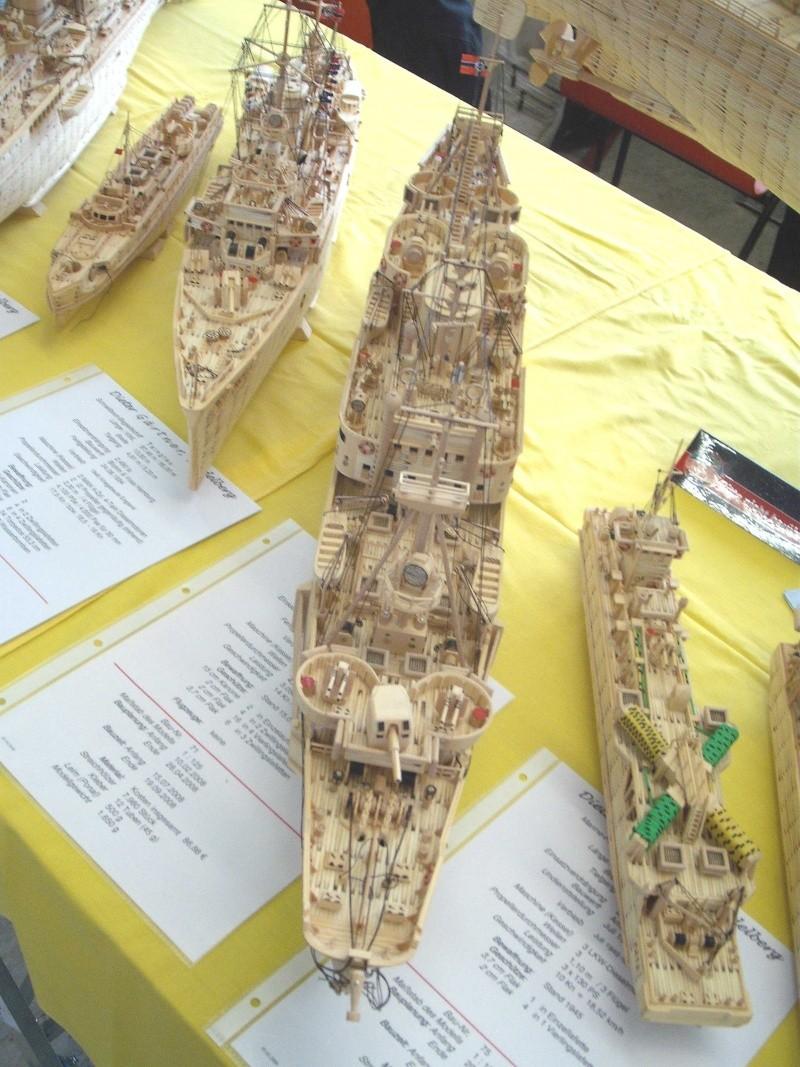 Schiffsmodellbau aus Streichhölzern und Streichholzschachtel Dscf6514