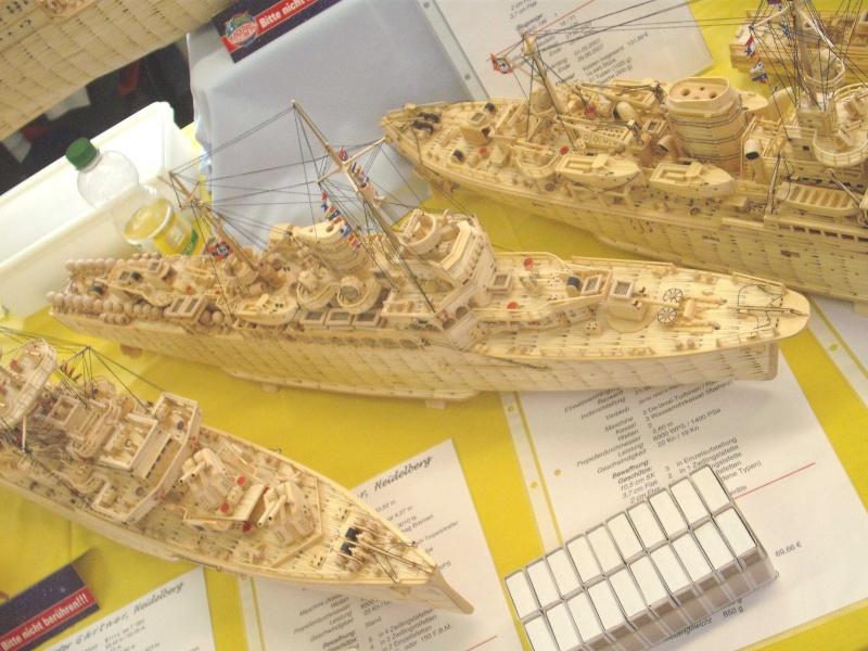 Schiffsmodellbau aus Streichhölzern und Streichholzschachtel Dscf6518