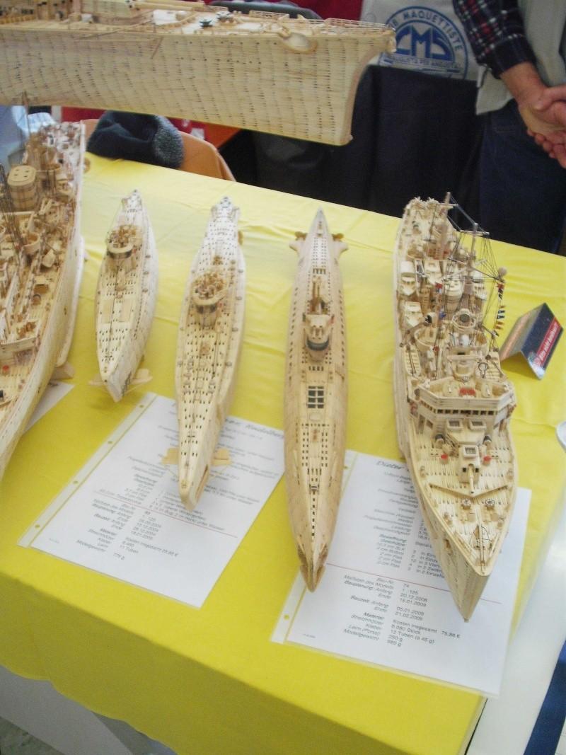 Schiffsmodellbau aus Streichhölzern und Streichholzschachtel Dscf6519