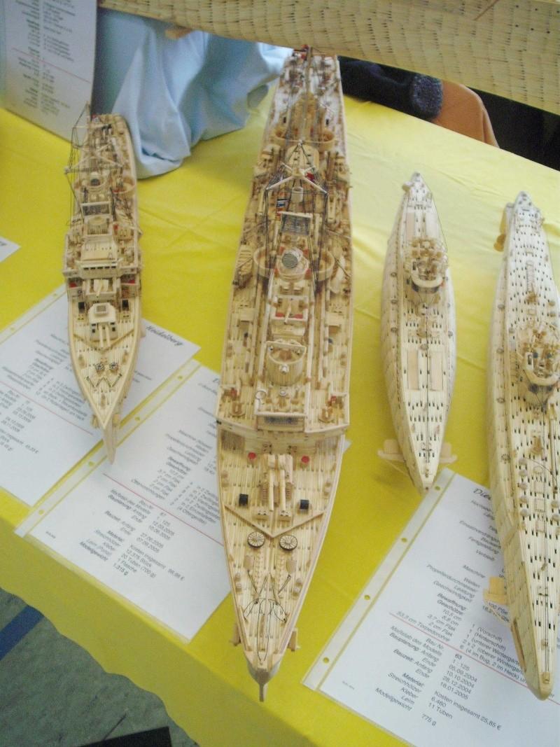 Schiffsmodellbau aus Streichhölzern und Streichholzschachtel Dscf6520
