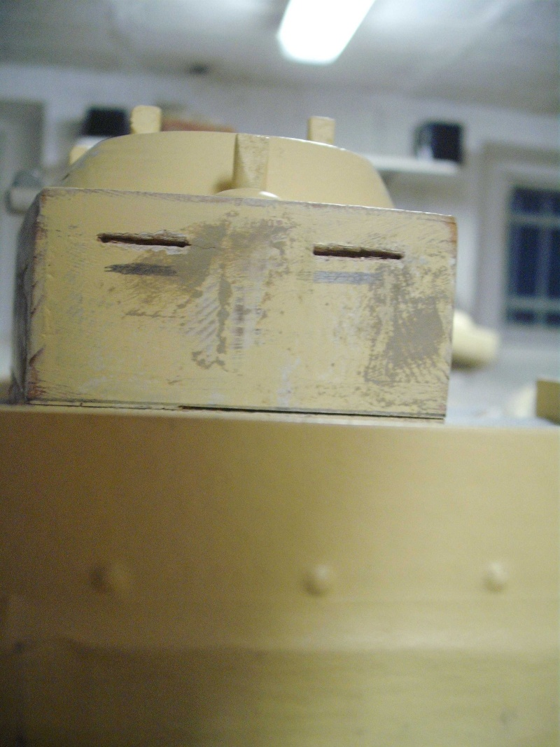 """Restauration eines 1:67er Modells der """"Bismarck"""". - Seite 13 Dscf6620"""