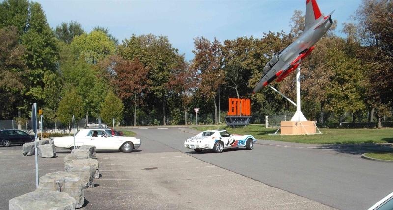 Und wieder zwei tolle Oldie`s in Speyer. Dscf9721