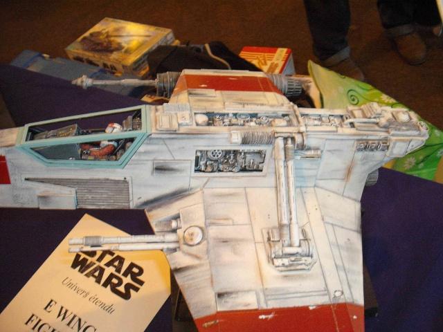 Star-Wars in 1:24. E310
