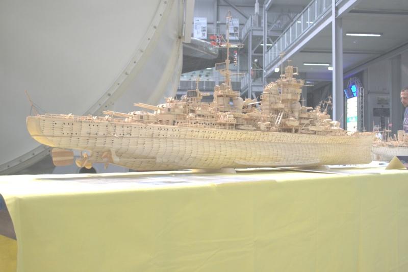 Schiffsmodellbau aus Streichhölzern und Streichholzschachtel Img_0113