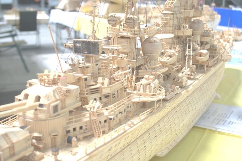 Schiffsmodellbau aus Streichhölzern und Streichholzschachtel Img_0114