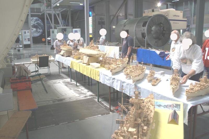 Schiffsmodellbau aus Streichhölzern und Streichholzschachtel Img_0115