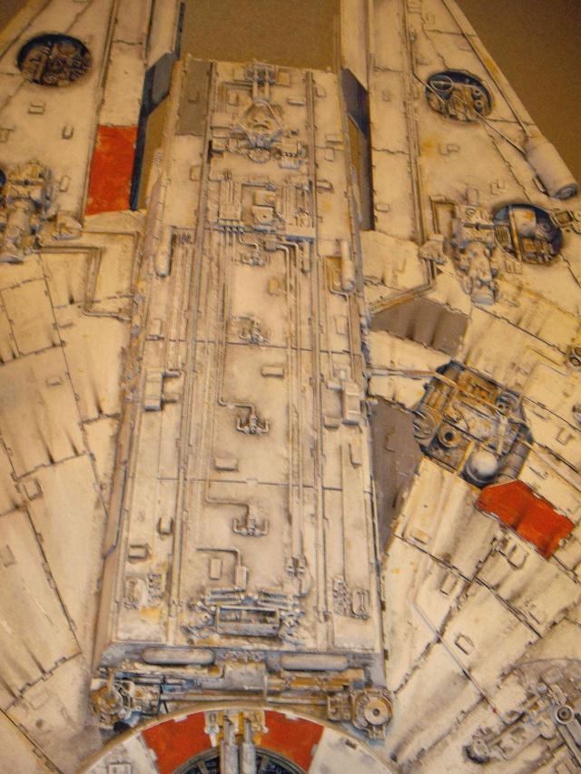 Star-Wars in 1:24. M1010