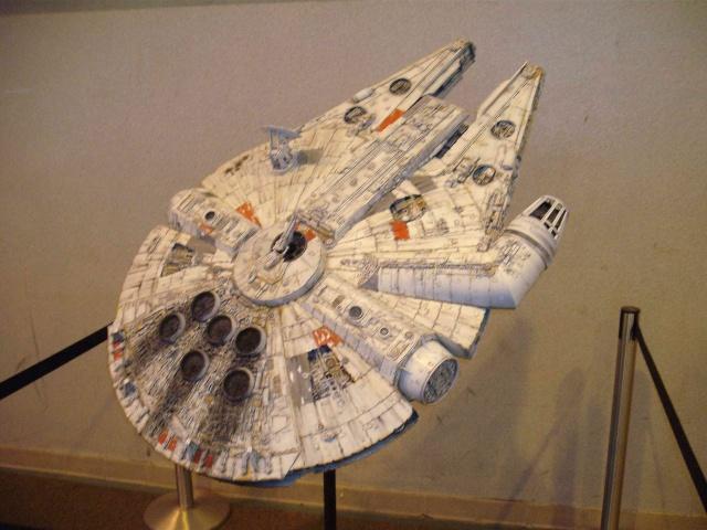 Star-Wars in 1:24. M410