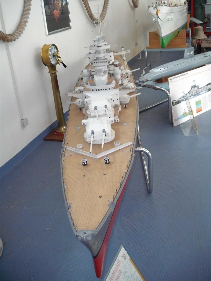 """Restauration eines 1:67er Modells der """"Bismarck"""". - Seite 6 O110"""