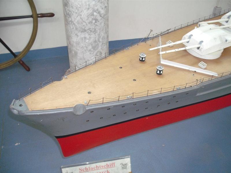 """Restauration eines 1:67er Modells der """"Bismarck"""". - Seite 6 O710"""