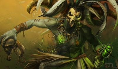 Taïnos - Le démon de la nuit des Anciens - Tainos12