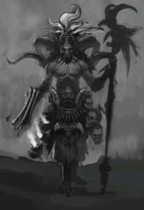 Taïnos - Le démon de la nuit des Anciens - Tainos13