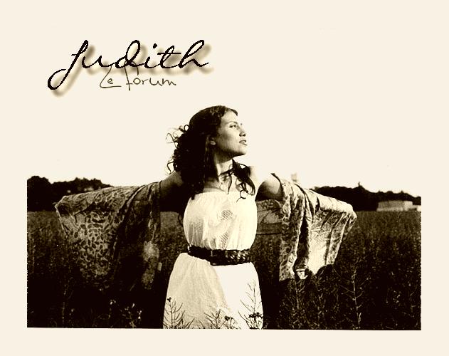Forum consacré à Judith