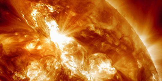 Alerte à l'éruption solaire 16337110