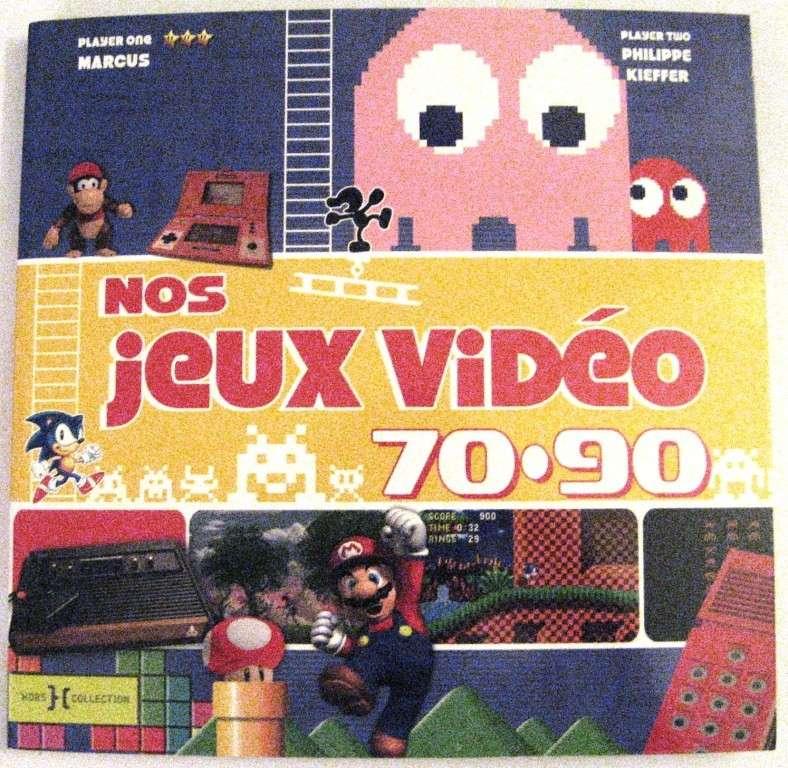 Jeux-vidéos, comics et mangas - Dr Ben-J  Img_1811