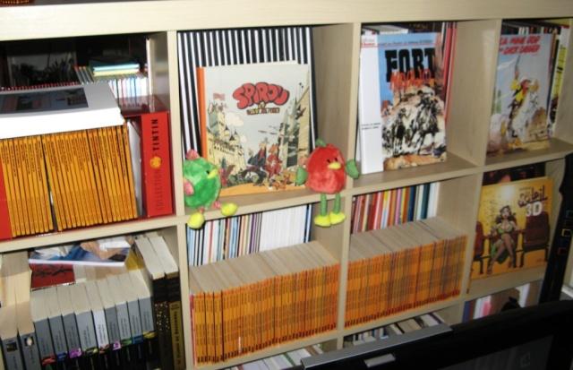 Jeux-vidéos, comics et mangas - Dr Ben-J  Img_1819