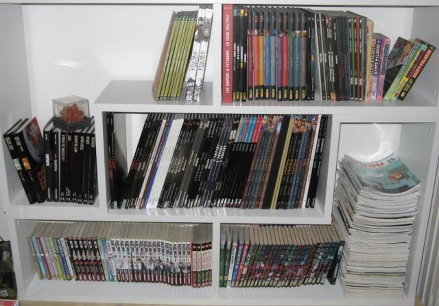 Jeux-vidéos, comics et mangas - Dr Ben-J  Img_1820
