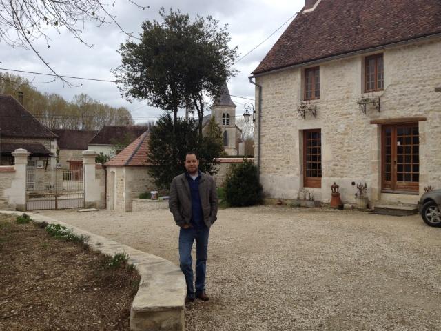 Laurent tribut à Chablis Photo_12
