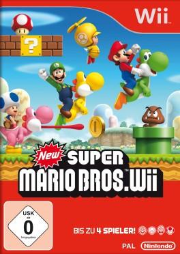 New Super Mario Bros. Wii 264px-10