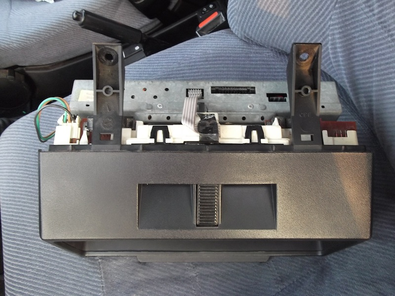 Citroën BX 19 Digit : Créative technologie - Page 3 Dscf2217