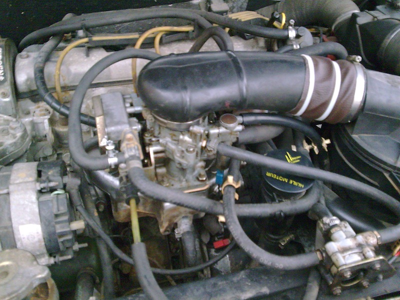 Citroën BX 19 Digit : Créative technologie - Page 2 Photo016