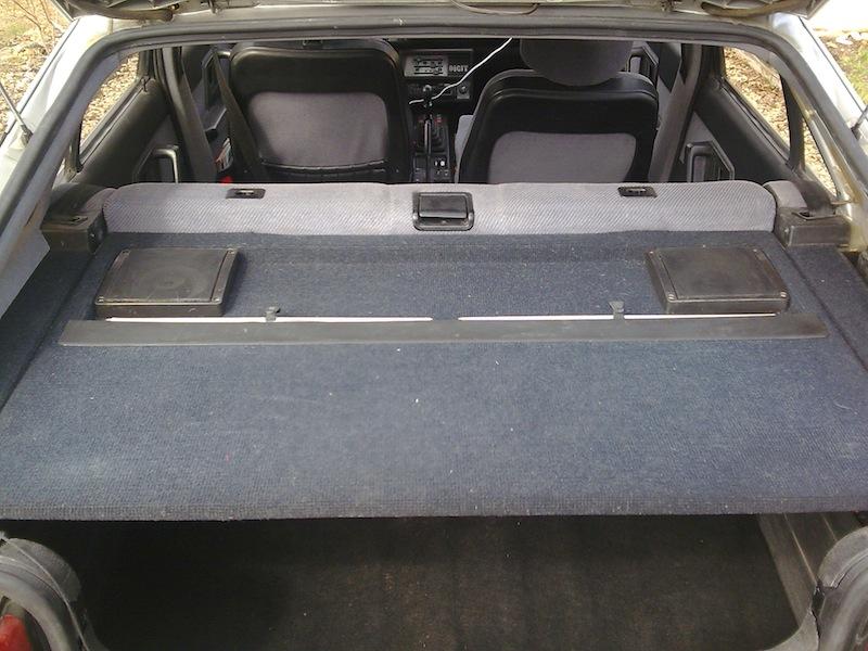 Citroën BX 19 Digit : Créative technologie - Page 3 Photxo10