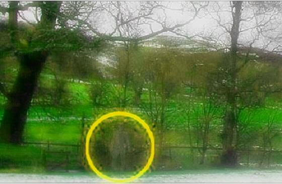 Info ou intox : un fantôme photographié en Angleterre Laphot10
